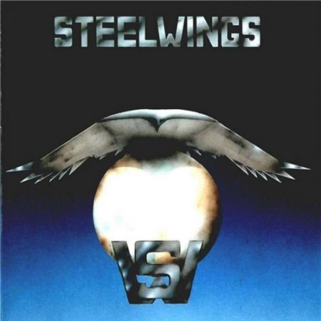 Steelwings - Steelwings 1989 (Lossless)