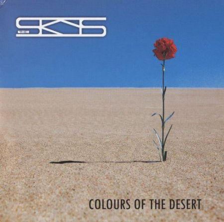 The Skys - Colours Of The Desert 2011