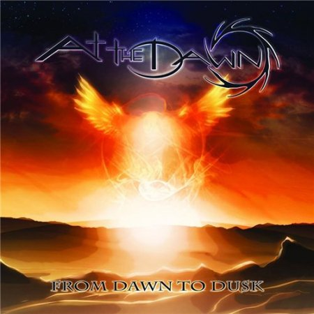 At The Dawn - From Dawn To Dusk 2013 (Lossless)