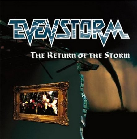 Evenstorm - The Return of the Storm 2011