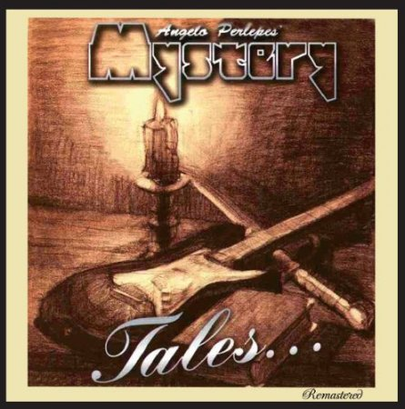 Angelo Perlepes' Mystery - Tales...(Remastered)2017(1999)