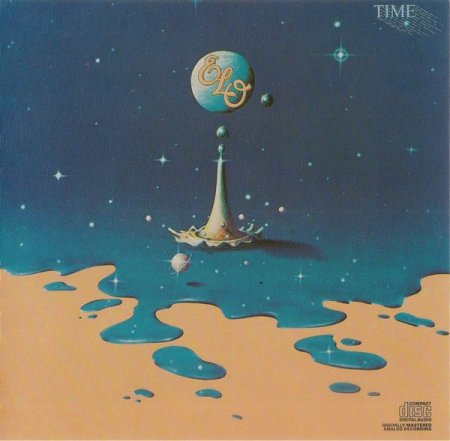 Electric Light Orchestra - Time 1981 (1990)