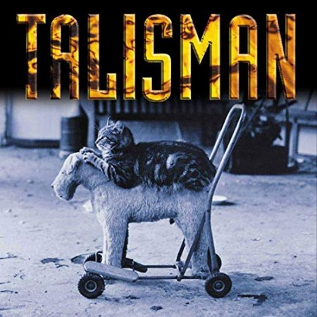 Talisman - Cats And Dogs 2003 (Lossless)