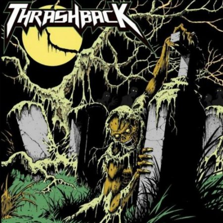 Thrashback - Sinister Force 2018
