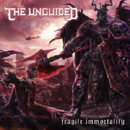 The Unguided - Fragile Immortality 2014 (Lossless)