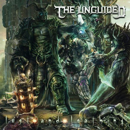 The Unguided - Lust And Loathing 2016 (Lossless)