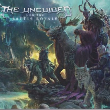 The Unguided - And The Battle Royale 2017 (Lossless)