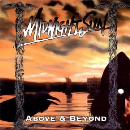 Midnight Sun  - Above & Beyond 1998 (Lossless+mp3)