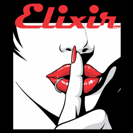 Elixir Inc.- Get Out! 2019