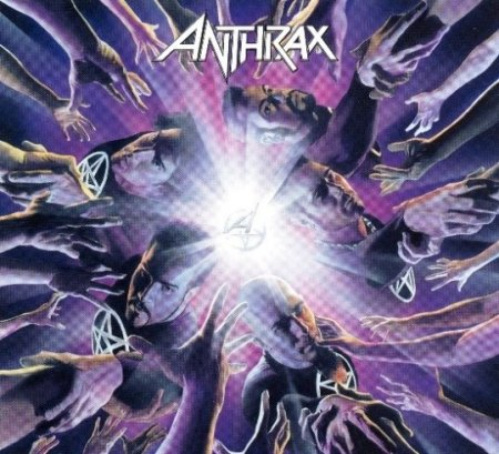 Anthrax - We've Come For You All 2003 (Lossless)