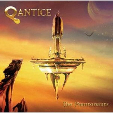 Qantice - The Phantonauts 2014 (Lossless)