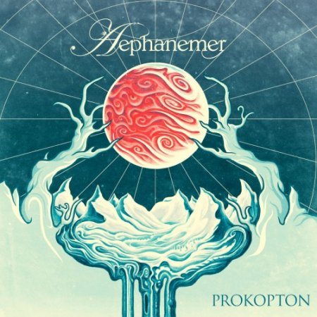 Aephanemer - Prokopton 2019 (Lossless)