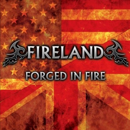 Fireland - Fireland IV: Forged in Fire 2019