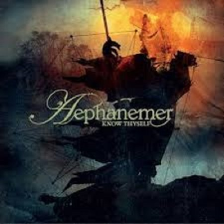 Aephanemer - Know Thyself 2014(EP)(Lossless)