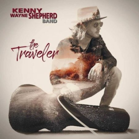 Kenny Wayne Shepherd Band – The Traveler 2019