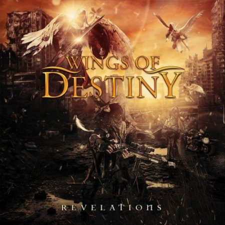 Wings of Destiny - Revelations  2019