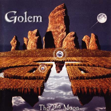 Golem - The 2nd Moon 1998