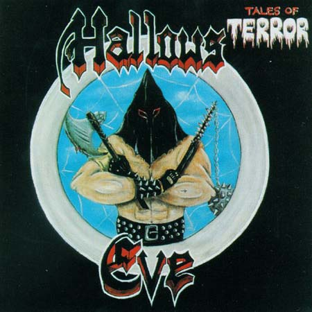 Hallows Eve - Tales Of Terror 1985