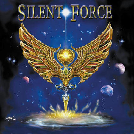 Silent Force -  The Empire Of Future 2000