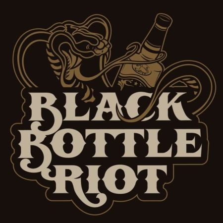 Black Bottle Riot - Black Bottle Riot 2011
