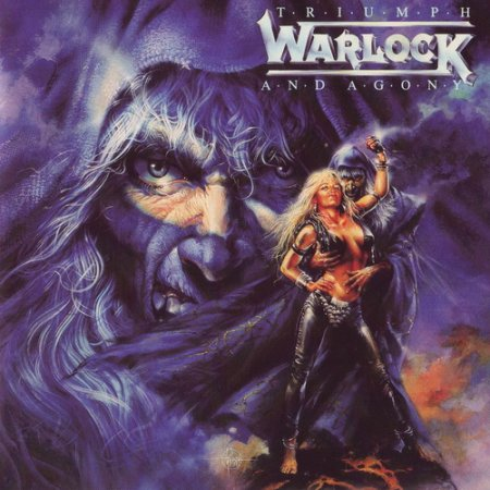 Warlock - Triumph And Agony 1987 (lossless)