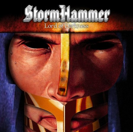 StormHammer - Lord Of Darkness 2004