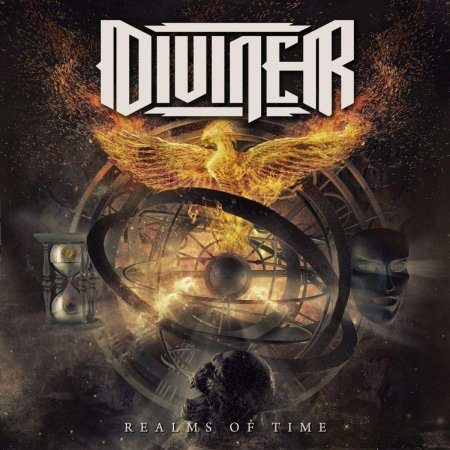 Diviner - Realms of Time 2019