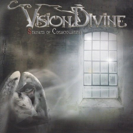Vision Divine - Stream Of Consciousness 2004 (Lossless)