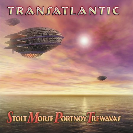 Transatlantic - SMPTe 2000 (Limited Edition)