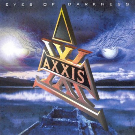 Axxis - Eyes Of Darkness 2001(Lossless)