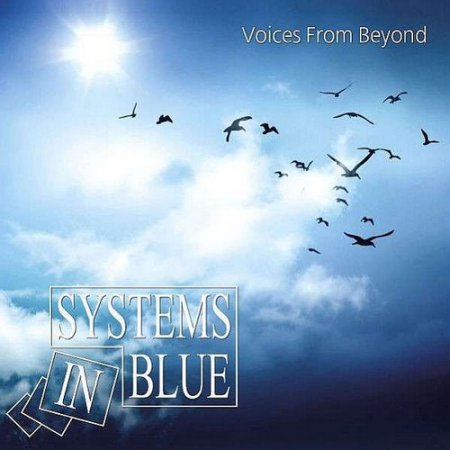 Systems In Blue - Voices From Beyond 2012