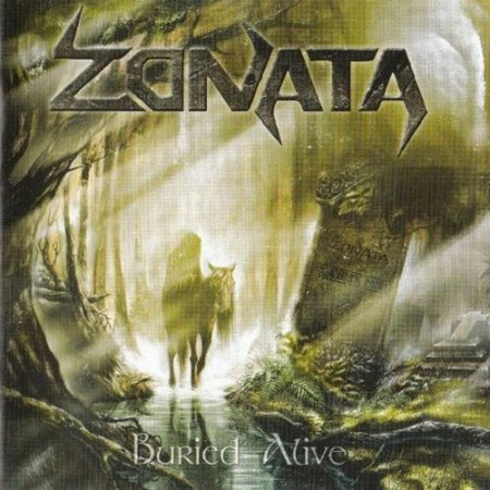 Zonata - Buried Alive 2002 (Lossless)