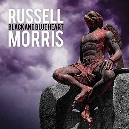 Russell Morris - Black And Blue Heart 2019