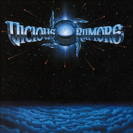 Vicious Rumors - Vicious Rumors 1990