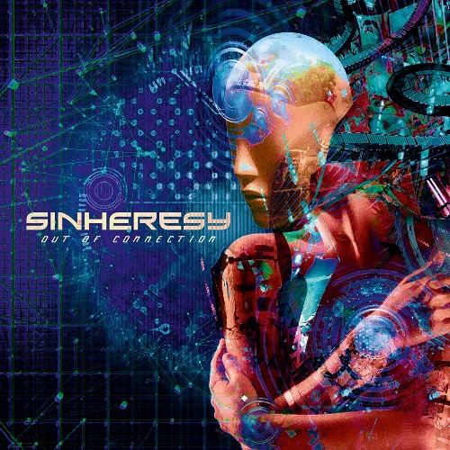 Sinheresy - Out of Connection (Japanese Edition) 2019