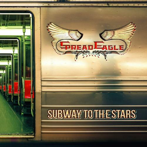 Spread Eagle - Subway To The Stars (Japanese Edition) 2019