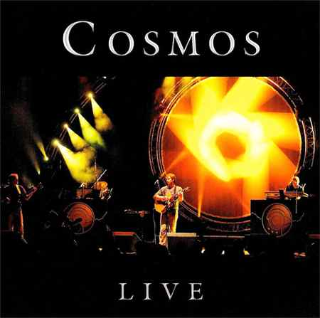 Cosmos - Live 2004 (lossless+mp3)