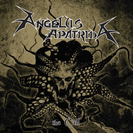 Angelus Apatrida - The Call (Limited Edition) 2012 (Lossless)