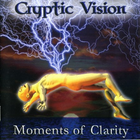 Cryptic Vision - Moments of Clarity 2004