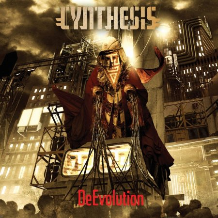 Cynthesis - DeEvolution 2011