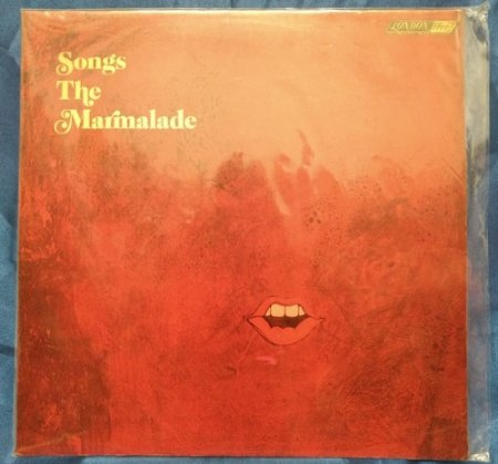 The Marmalade - Songs 1971