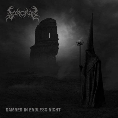 Warcrab - Damned In Endless Night 2019
