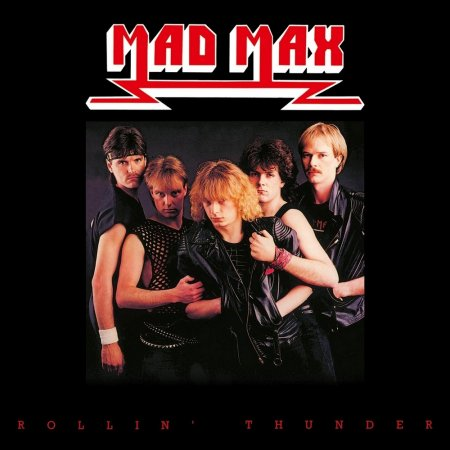 Mad Max - Rollin' Thunder 1984