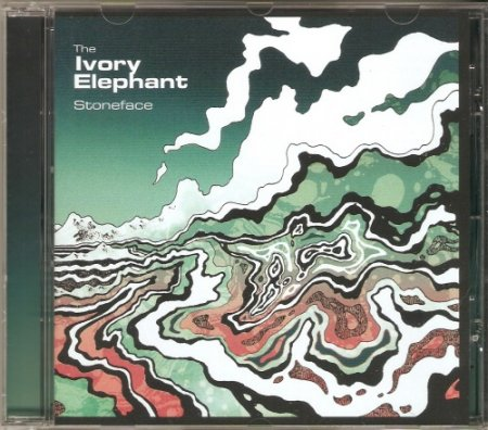 THE IVORY ELЕPHANT - Stoneface 2019
