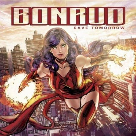 Bonrud - Save Tomorrow 2012