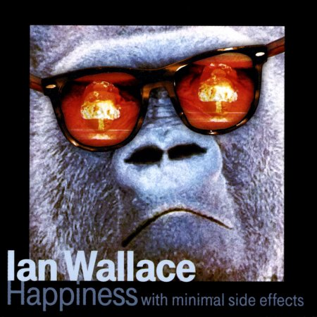 Ian Wallace - Happiness With Minimal Side Effects 2003