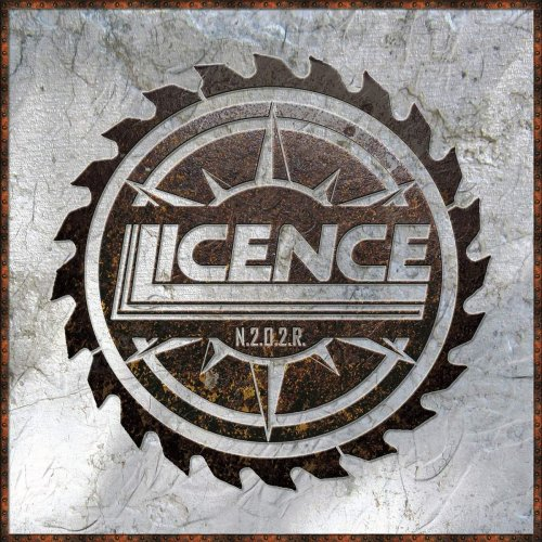 Licence - Never 2 Old 2 Rock 2019