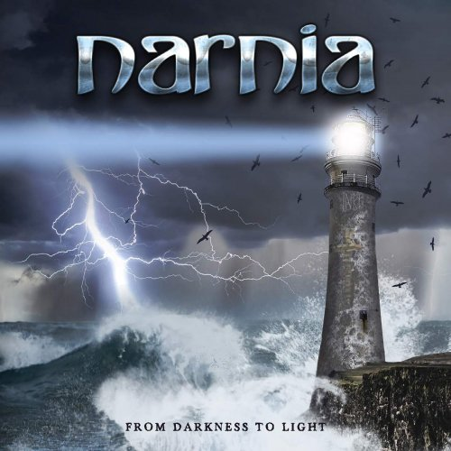 Narnia - From Darkness To Light (Limited Edition) 2019