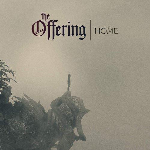 The Offering - Home 2019
