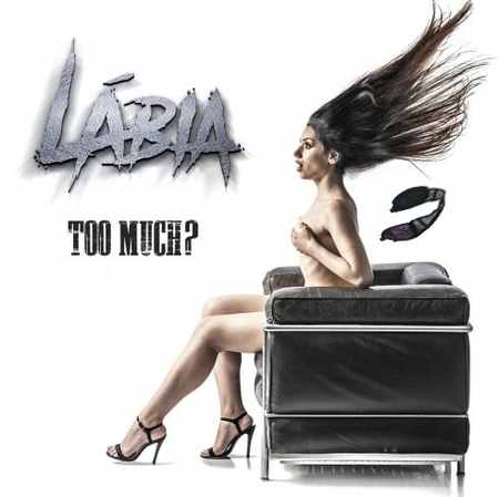 Labia - Too Much? 2019
